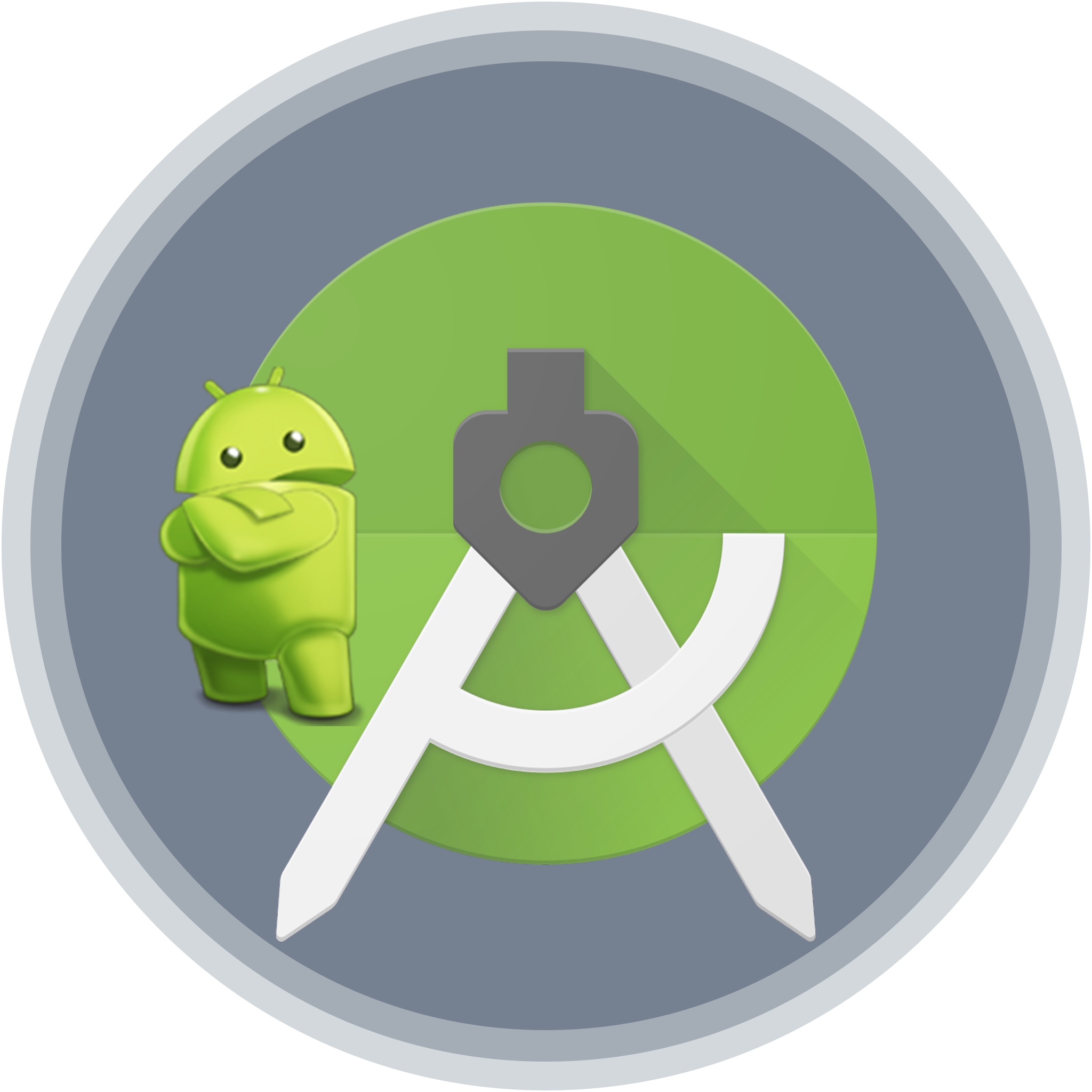 Features of Android studio