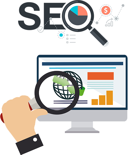 Search Engine Optimization (SEO)-sstech system