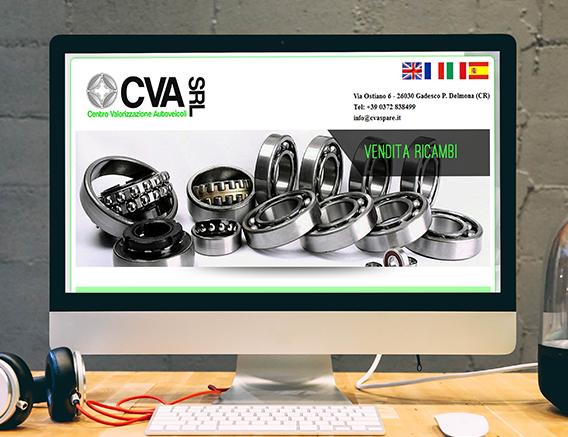 CVA Spare