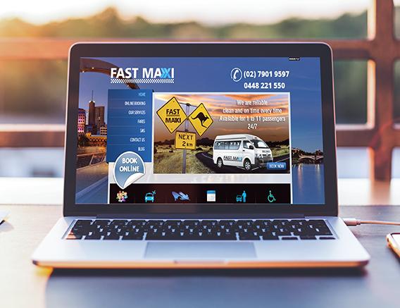 Fast – Maxi