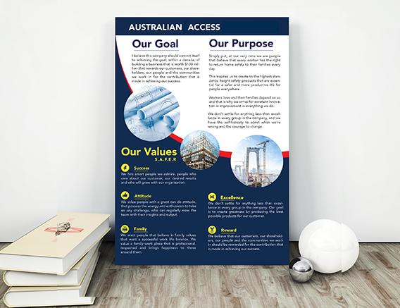 Australian Access