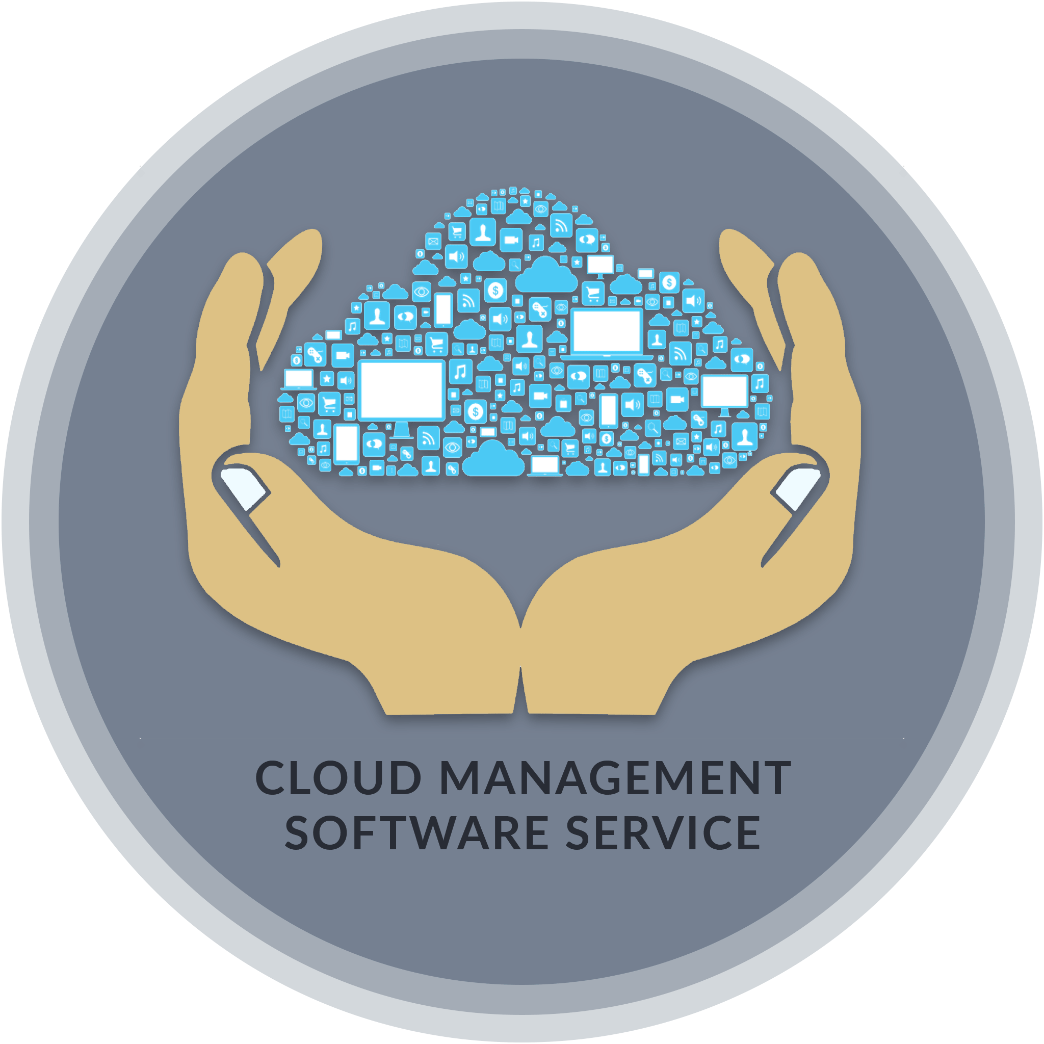 Cloud Management Software Services Provider Company | SSTech