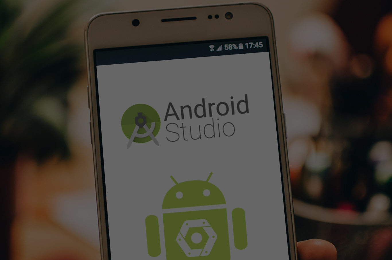 Android Studio Application Development Company – SSTech System