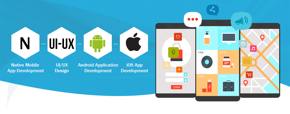 Looking To Grow & Simplify Your Business With Native Mobile Application Development