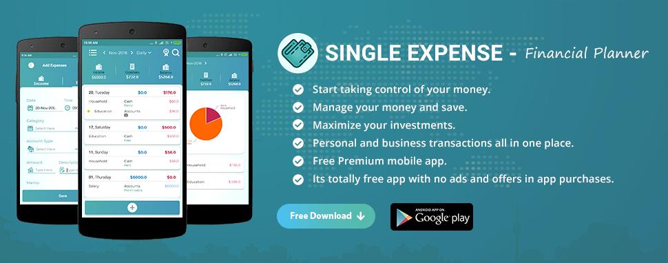Single Expance