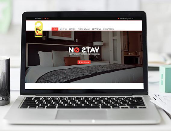 No Stay