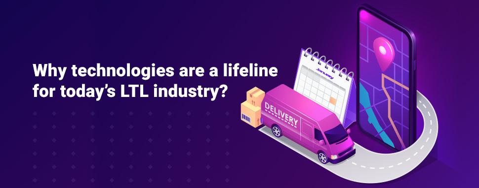 LTL Industry