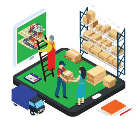 Warehouse Management Integration