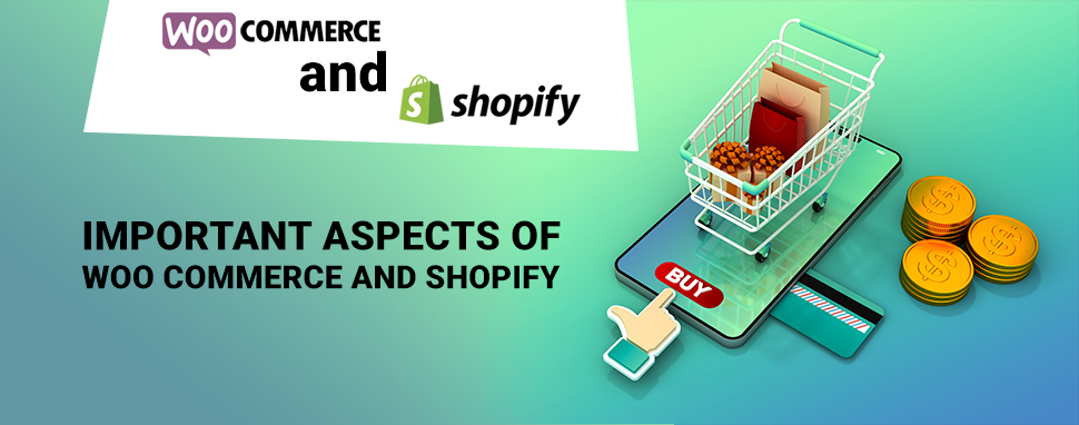 Shopify vs Woo-commerce