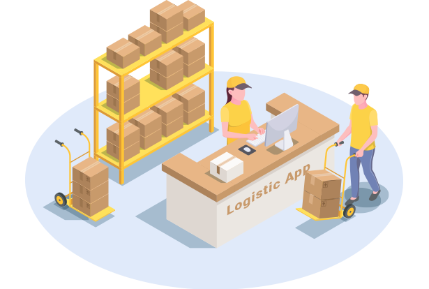 Logistic App Integration