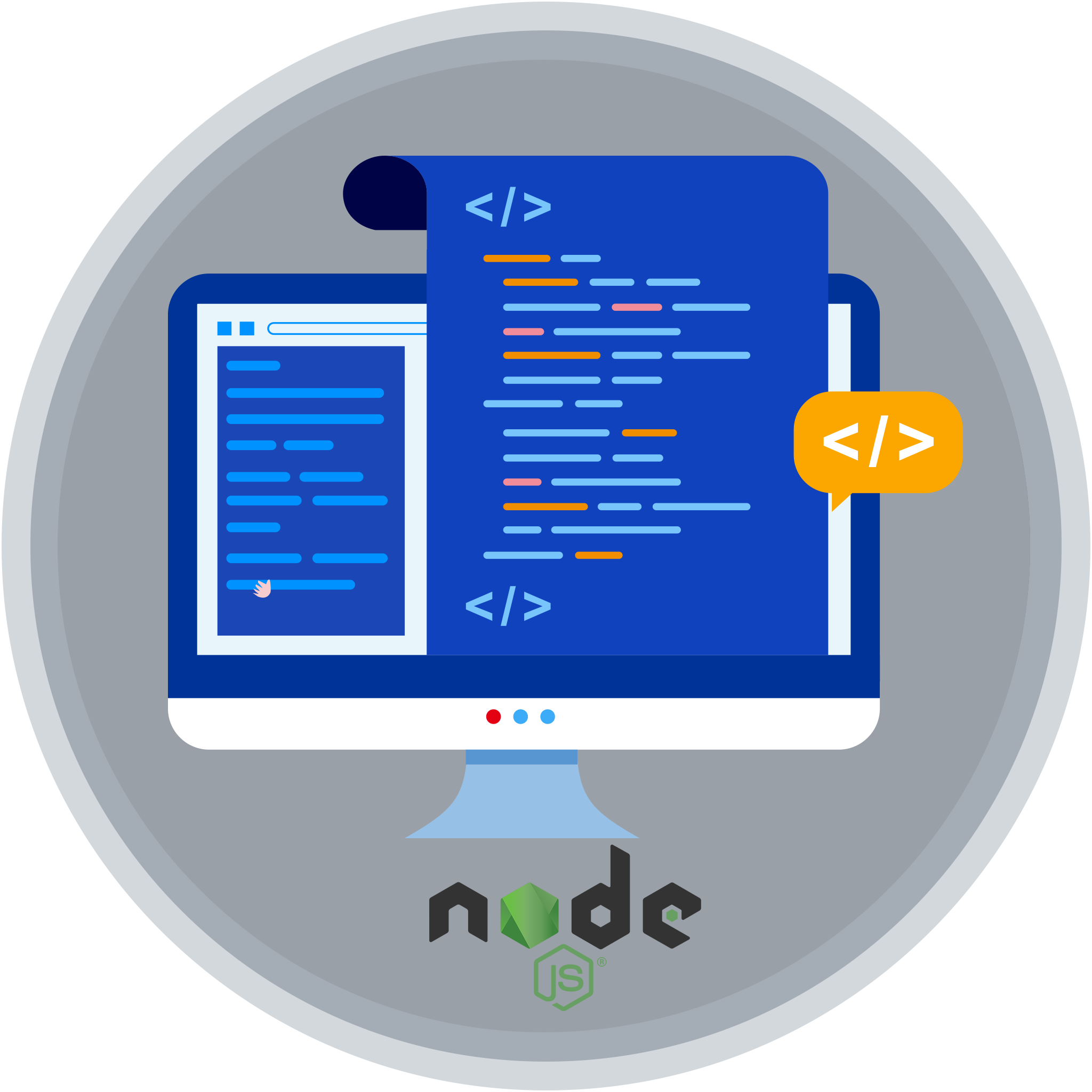 Node development