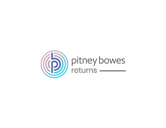 Pitney Bowes Returns