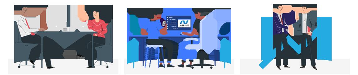 Asp.Net Developer-Sstech system