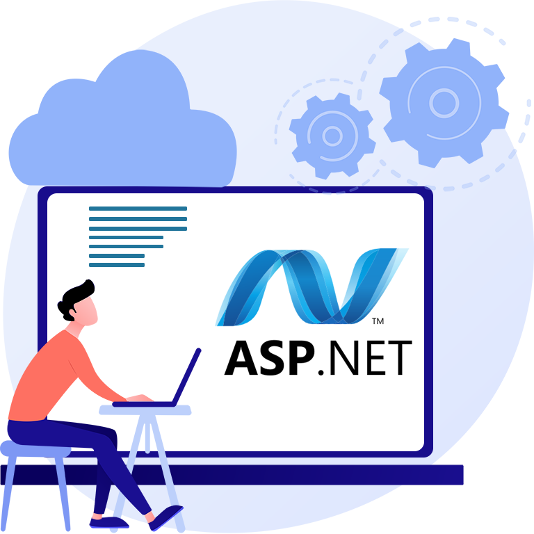 Hire ASP .NET Developer