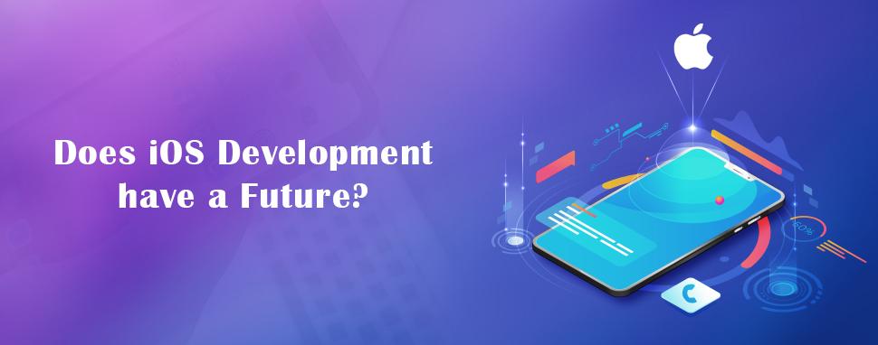 iOS development trends